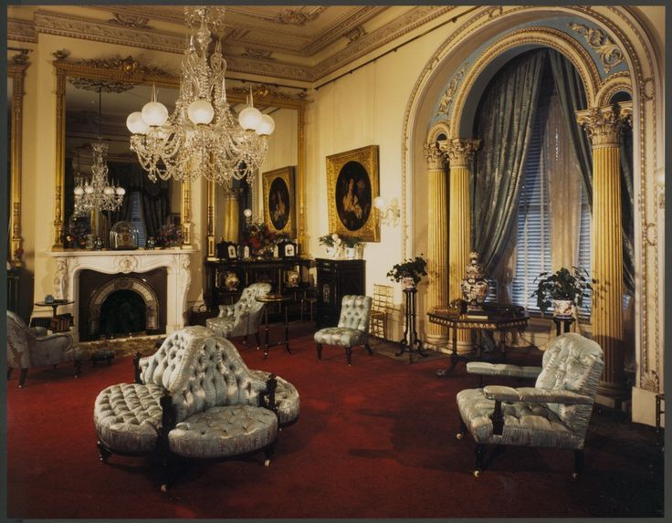 Image result for werribee mansion rooms