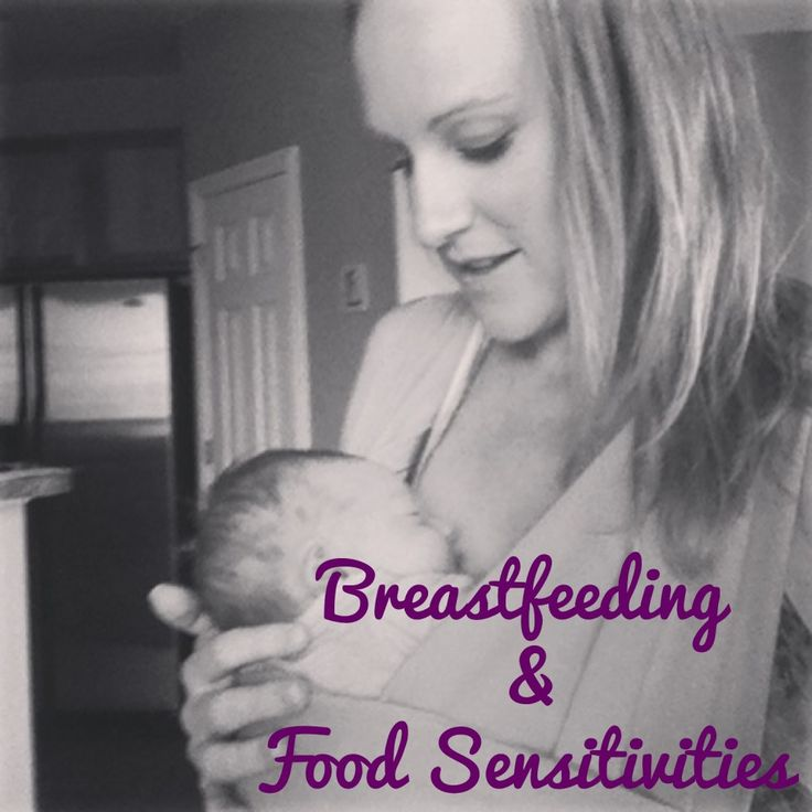 Dairy And Soy Protein Intolerance While Breastfeeding - please re-pin for new moms who may be dealing with this, it's a lonely road!  xo, Robin