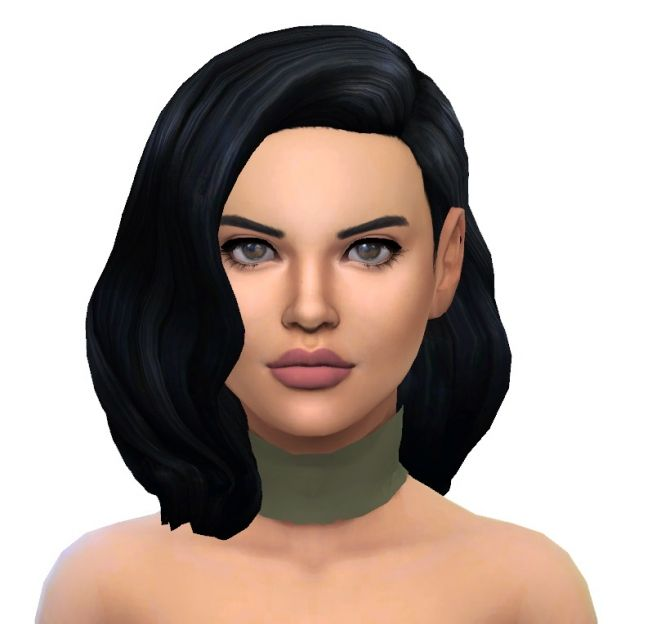 Cleo at EnchantingEssence • Sims 4 Updates