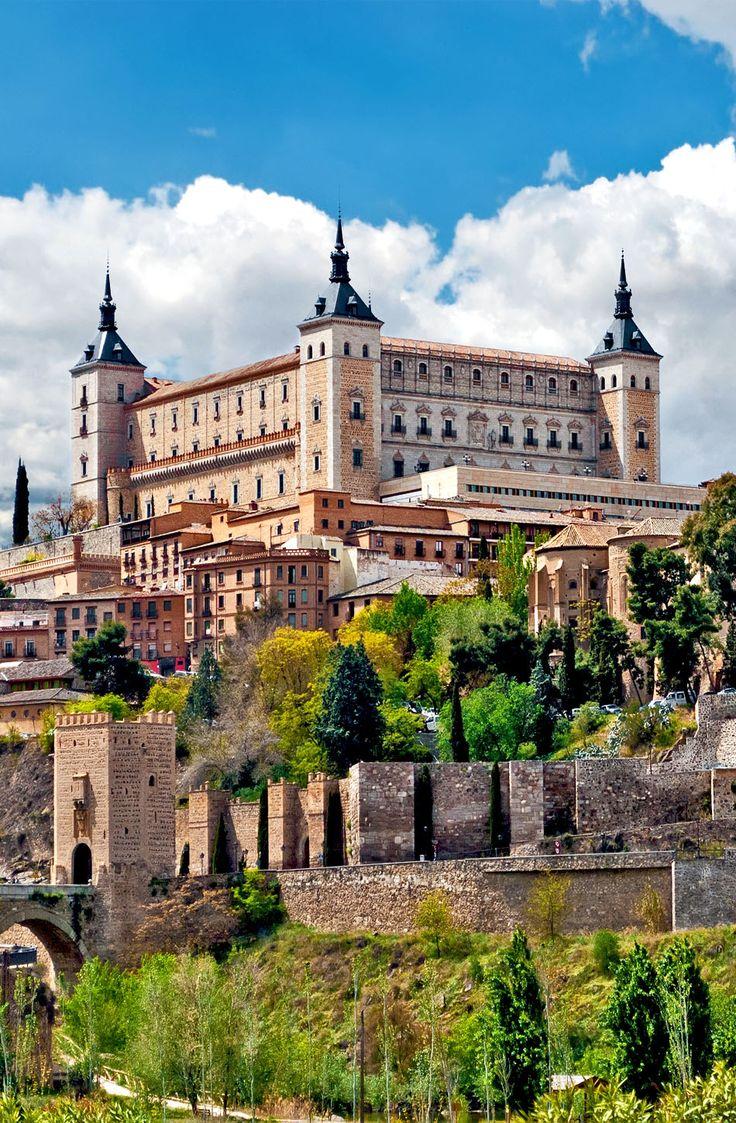 The Historic City of Toledo | Spain
