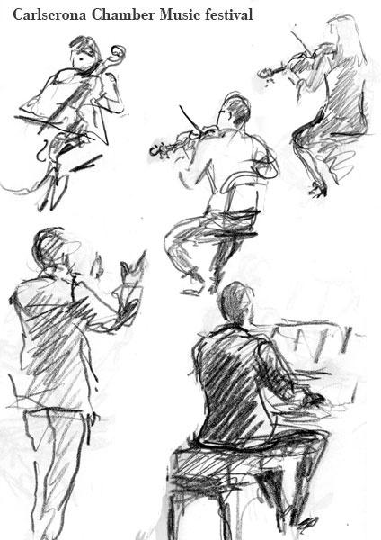 Carlscrona Chamber Music Festival