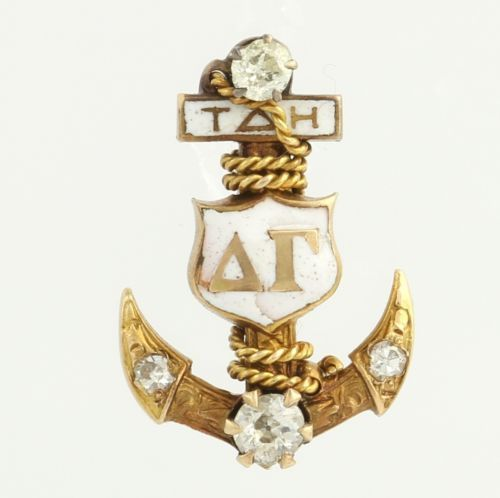 49 Best Images About Fraternity Badges And Jewelry On