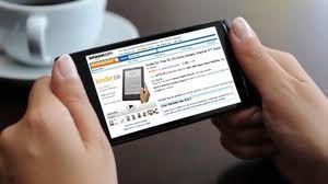 Google Webmaster Internet Mobile Optimalkan Website Anda.Google menawarkan pencarian di mobile yang terbaik guna untuk mengalahkan pesaing mereka