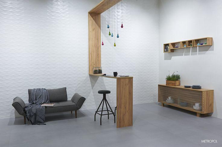 #Cevisama17 #NovedadMetropol #Interiorismo #Cevisama #Valencia #WelcomeToValencia #Design #InteriorDesign #Cocina #Diseño