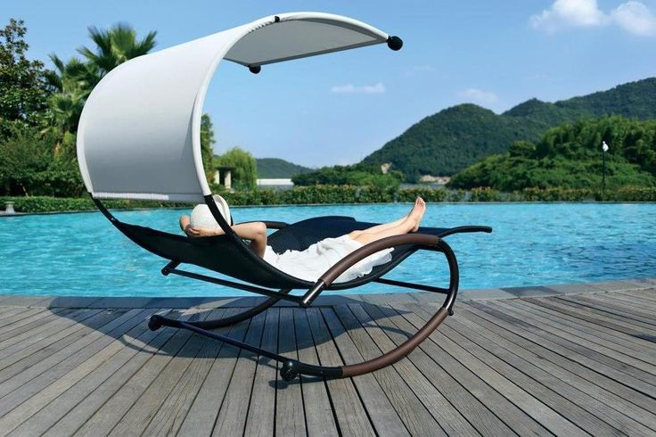 Best Paradise Sun Lounger 2 Person Outdoor Day Bed Lounger 400 x 300