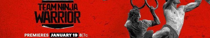 Team Ninja Warrior S02E12 720p WEB x264-WEBSTER