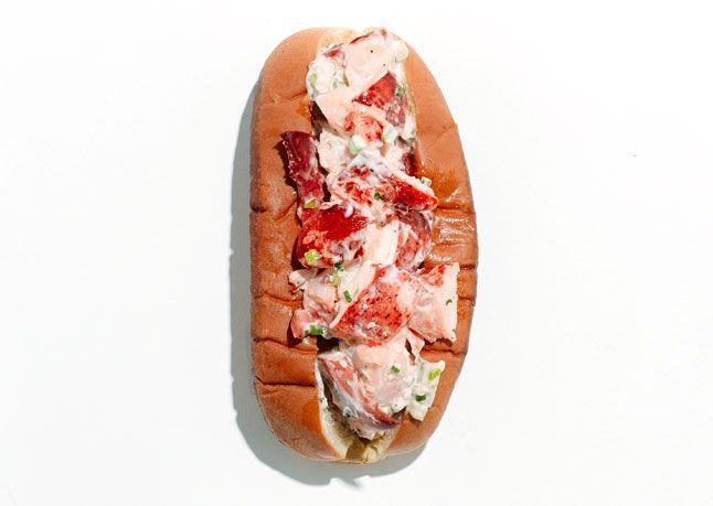 BA's Ultimate Lobster Rolls