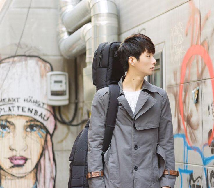 sungha jung 2015