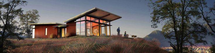 Prefabricated Homes - Stillwater Dwellings