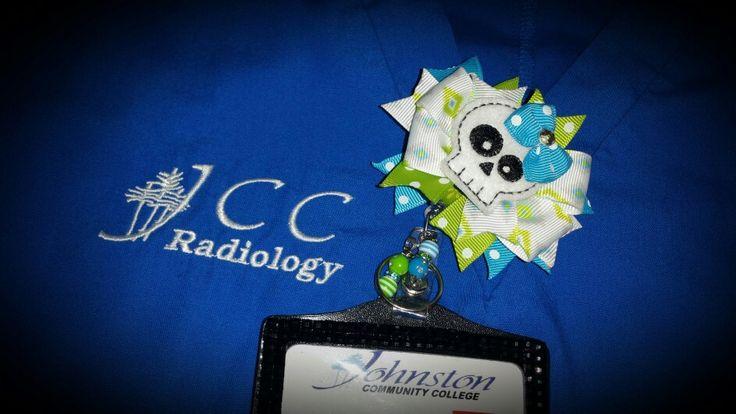 radiology dissertation