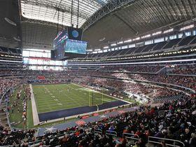Cowboys vs Eagles Tickets, Oct 30 in Arlington | SeatGeek