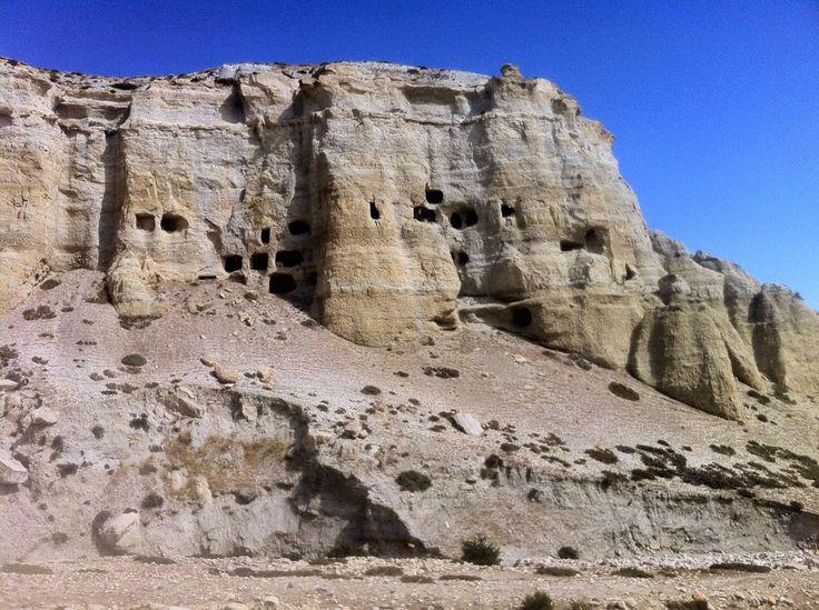 Adventure Trekking Nepal: The Forbidden Kingdom The Kingdom of Mustang forme...