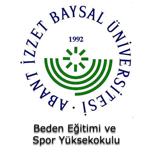 Abant İzzet Baysal Üniversitesi - Beden Eğitimi ve Spor Yüksekokulu | Öğrenci Yurdu Arama Platformu