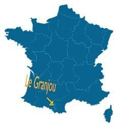 meublé de tourisme Ariège
