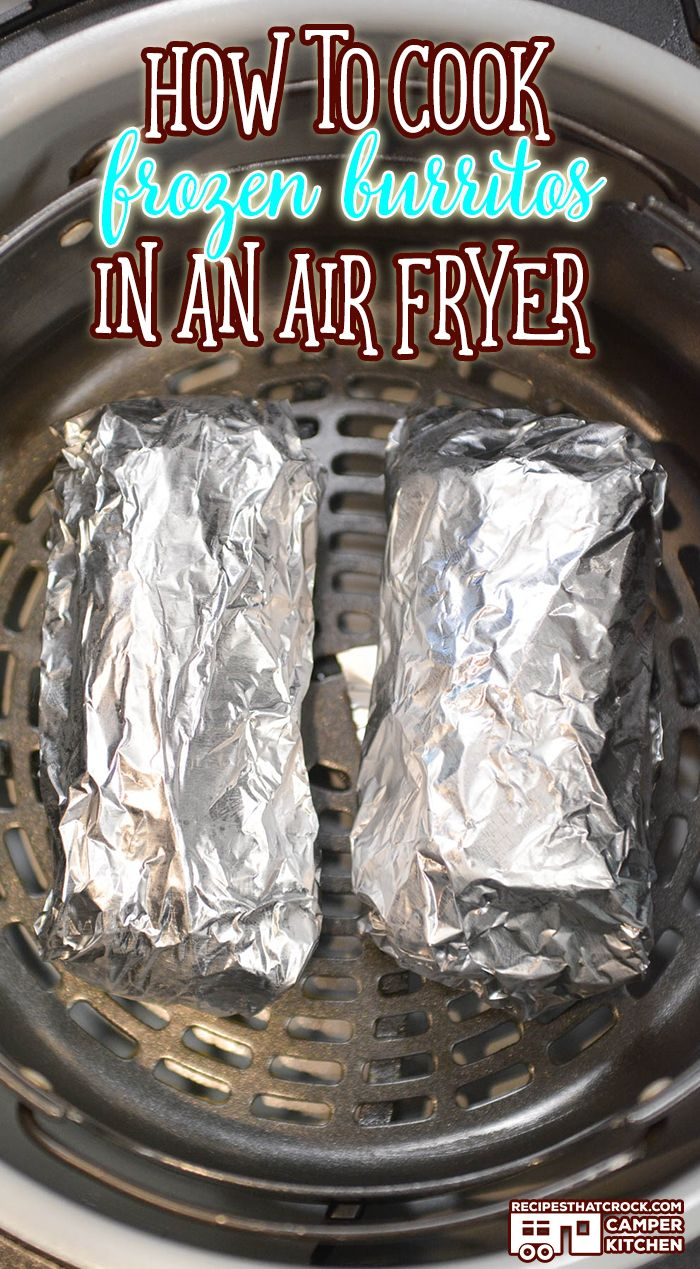 Frozen Salmon Air Fryer Recipes