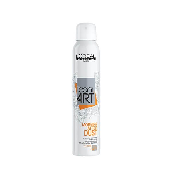 L Oreal Professionnel Morning After Dust Invisible Dry Shampoo Mym Beauty Nz Dry Shampoo Shampoo Perfume Scent