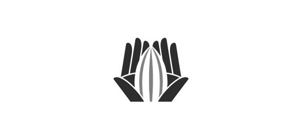 Logo design by Dowling Duncan for Mars' new Sustainable Cocoa Initiative