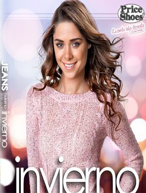 catalogo price shoes ropa y jeans invierno 2014