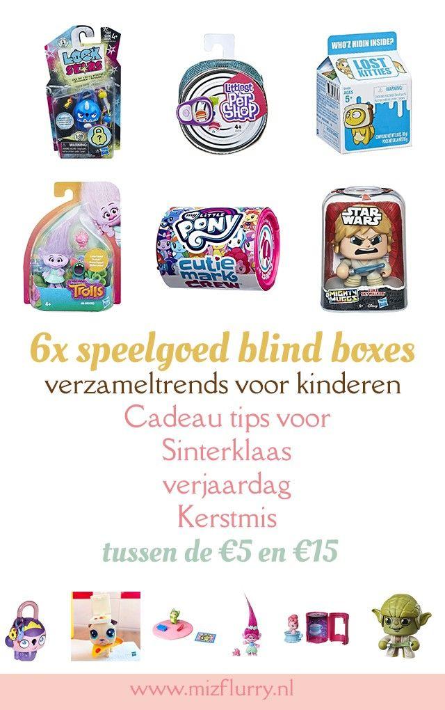 Cadeautips Voor Sinterklaas Mom Bloggers All About Mom And Kids