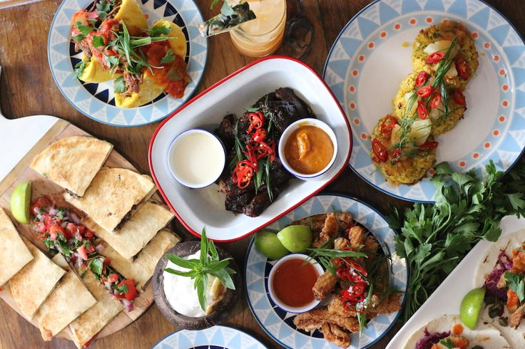 Situated in the heart of Crown Street in Surry Hills is jerk diner and rum bar, Rosie Campbell's. They have launched a new menu with fresh, light dishes.