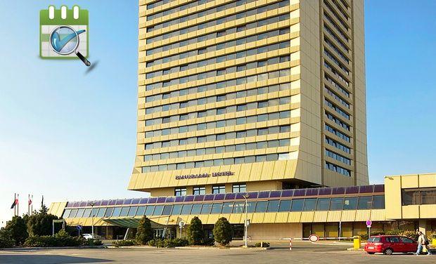 Panorama Hotel Prague Oferta Dnia | Groupon