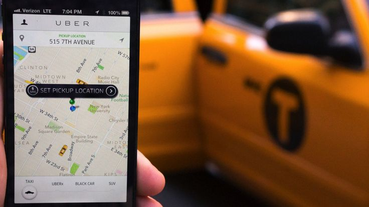 """Uber's 'destinations' feature could turn basically everyone into an Uber driver. Starting soon, Uber drivers looking to earn some extra money on their commutes to and from home will be able to with the ride-hailing app's new """"destinations"""" feature. Drivers heading in a specific direction can input their destination into the app,"""