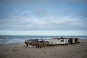 Texel: Paal 19 wird renoviert