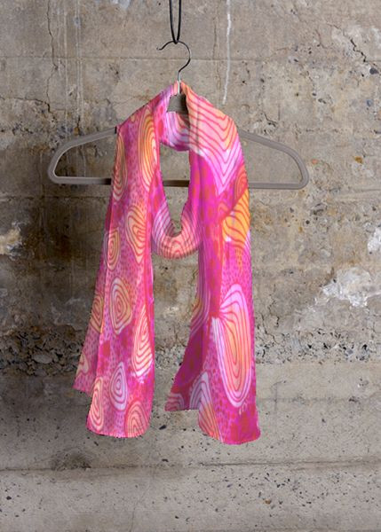 Modal Scarf - Brave New World by VIDA VIDA fWbiKmslf