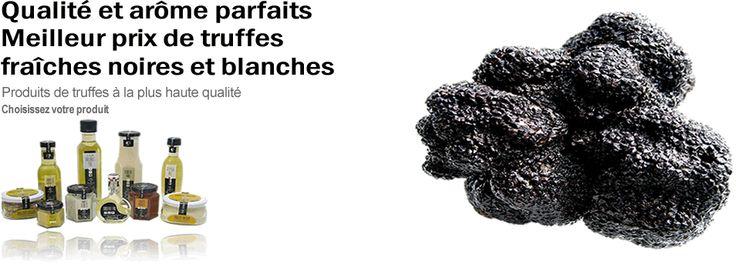 Les truffes fraîches, White truffles, Truffles price, Black truffle price des produits de haute qualité des truffes, des prix bas, livraison partout Europa