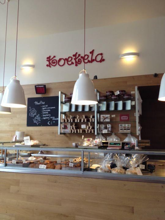 Koekela | Nieuwe Binnenweg 79a