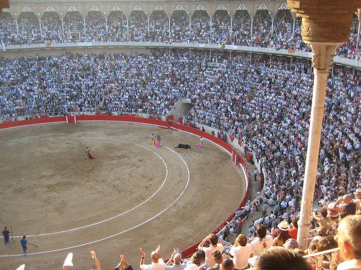El Tribunal Constitucional español pretende obligar a Cataluña a torturar animales