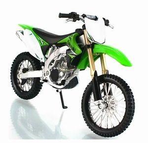envio gratis 112 maisto kawasaki kx450f motocicleta bicicleta modelo juguete nuevo en caja - Categoria: Avisos Clasificados Gratis  Estado del Producto: Nuevo EnvAo Gratis 1:12 Maisto Kawasaki KX450F Motocicleta Bicicleta Modelo Juguete Nuevo En Caja Valor: USD16,99Ver Producto