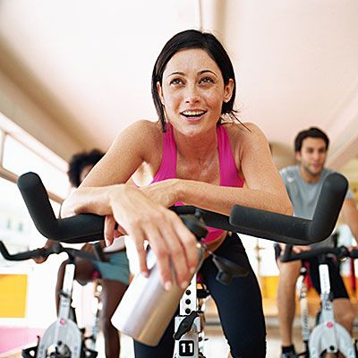 The smart tricks personal trainers and fitness instructors use to drag themselves to the gym—because even your perky Pilates instructor needs a pick-me-up once in a while.   Health.com