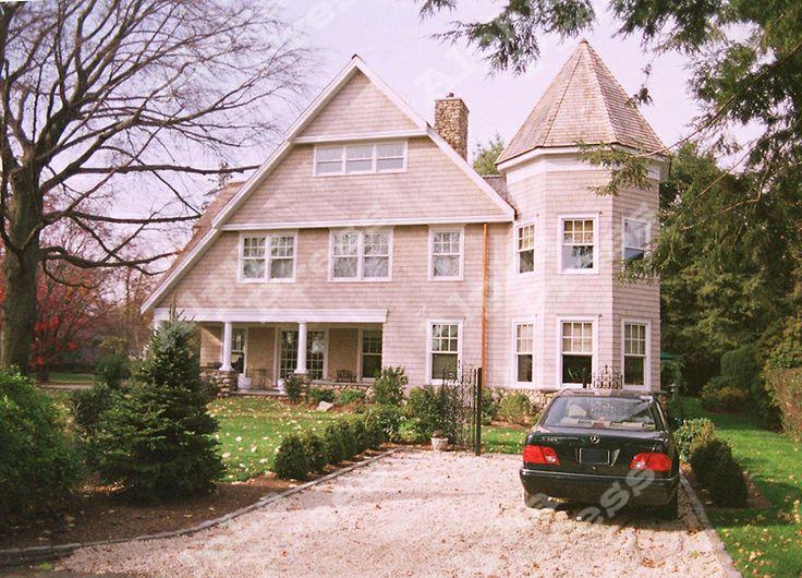 Home Of Dr Richard And Ann Freeman Greenwich