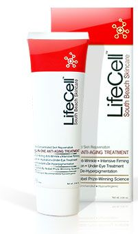 Lifecell: All in One Anti Wrinkle Cream That Works In Under 17 Seconds