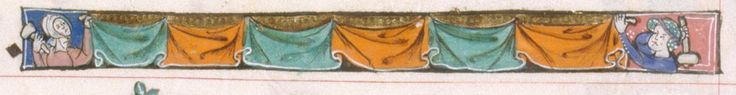 The Gorleston Psalter Date 1310-1324 Add MS 49622 Folio 24r