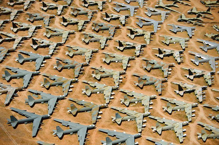 Alex MacLean — Aerial Perspectives