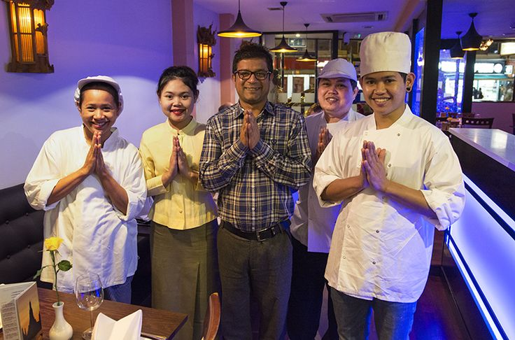 The staff at our East Finchley Restaurant   #staff #chef #cook #modern #stylish #designer #fresh #lovefood #meal #chopsticks #traditional #dragon #oriental #treat #meal #dine #celebrate #date #romantic #romance #love #anniversary