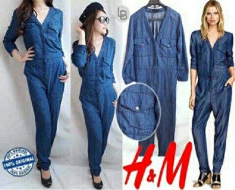 Jual H&M HnM True Jeans Jumsuit hanya Rp 129.876, lihat gambar klik https://www.tokopedia.com/mamanya-zati/hm-hnm-true-jeans-jumsuit   #hnm #jeans #jumsuit #blue #bajumurah #bajusantai #fashion #bengkel