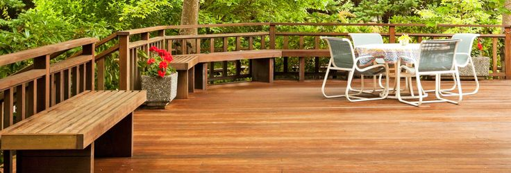 Consumer Reports' tests reveal best and worst wood stains and tips on how to stain your deck like a pro.