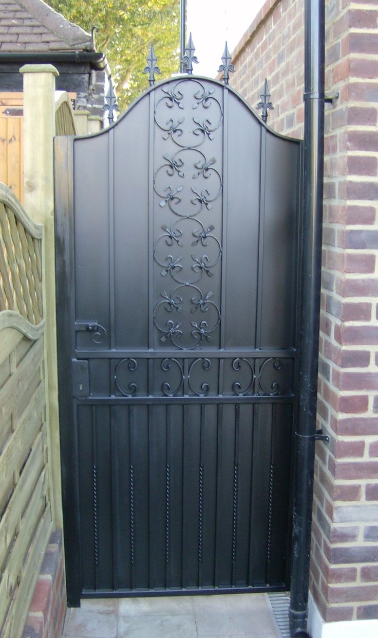 The 25+ Best Security Gates Ideas On Pinterest