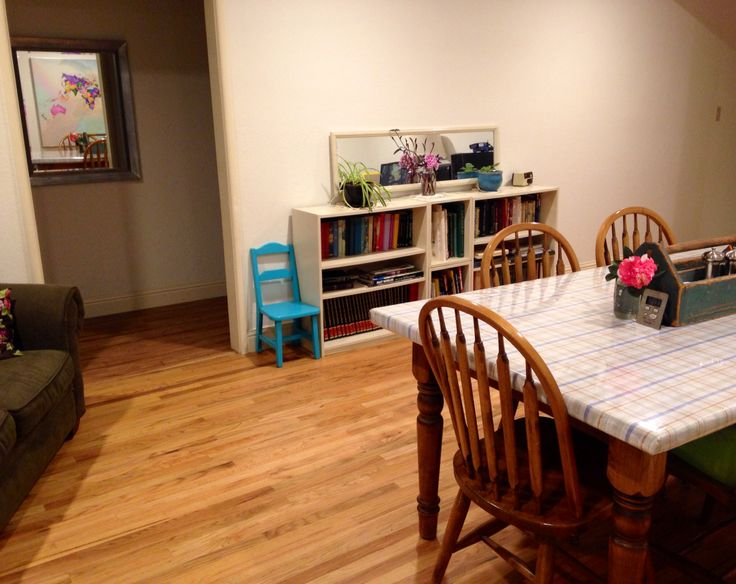 17 best images about houses i 39 ve lived in on pinterest for Homeschool dining room ideas