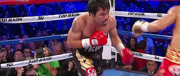 Manny Pacquiao reveals he will fight either Amir Khan, Kell Brook, Terence Crawford or Jeff Horn in Dubai this April