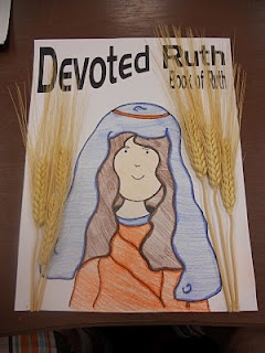 57 best images about BIBLE RUTH