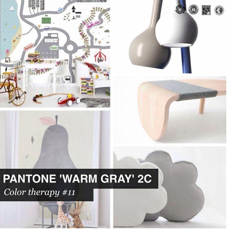 Pantone warm gray