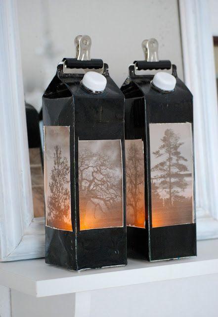 50 besten tetra pak bilder auf pinterest tetra pak recycling und basteln. Black Bedroom Furniture Sets. Home Design Ideas