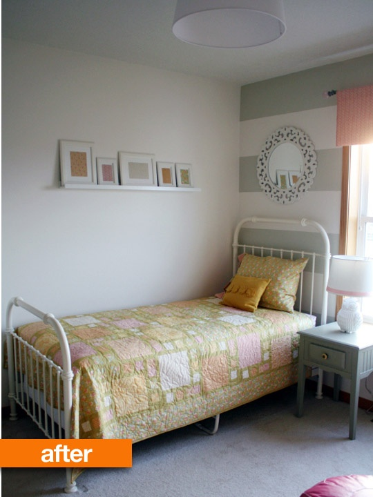 96 best images about habitaciones para ni as on pinterest for Bedroom design apartment therapy