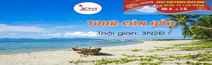 Tour du lịch Côn đảo cực chất giá cực rẻ. Xem tour: http://sohatravel.vn/tour-du-lich-con-dao-3-ngay-2-dem.html?search=c%C3%B4n%20%C4%91%E1%BA%A3o