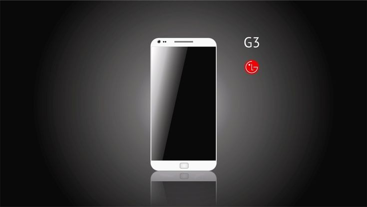 LG G3. Lower buttery but higher productivity.