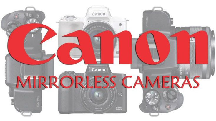 Canon finally shifts focus to mirrorless cameras company manager confirms   Canon finally shifts focus to mirrorless cameras company manager confirms  March 5 2018 by Dunja Djudjic Leave a Comment   After secrets rumors and leaked specs Canon released their long-awaited mirrorless camera EOS M50. According to a recent interview at Nikkei Asian Review mirrorless cameras are finally about to become the companys primary focus.  President of Canon group member Canon Marketing Japan Masahiro…
